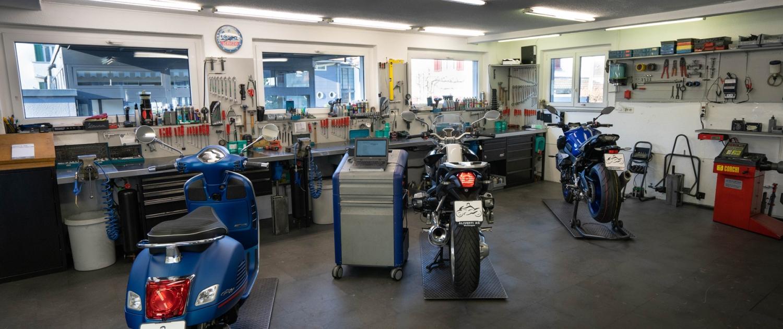 BMW ABS Reparatur